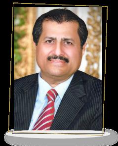 Dr. Mirza Ikhtiar Baig