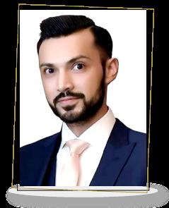 Mirza Imran Baig