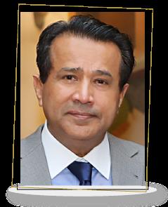 Dr. Mirza Ishtiaq Baig